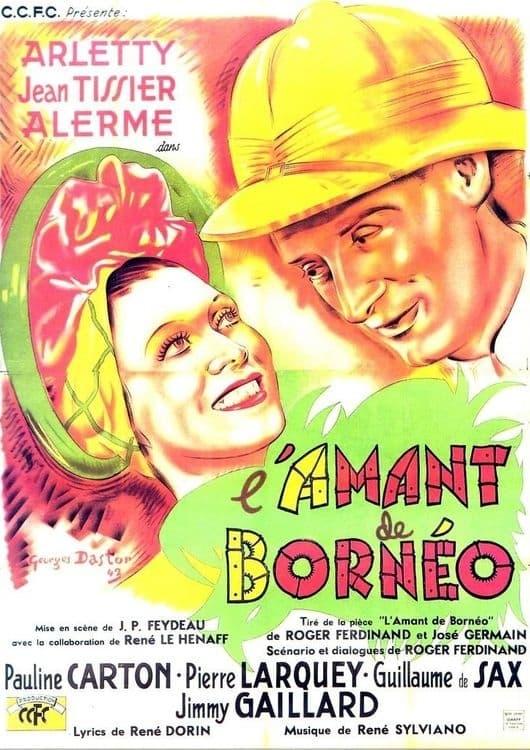 L'amant de Bornéo