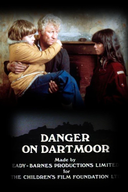 Danger on Dartmoor