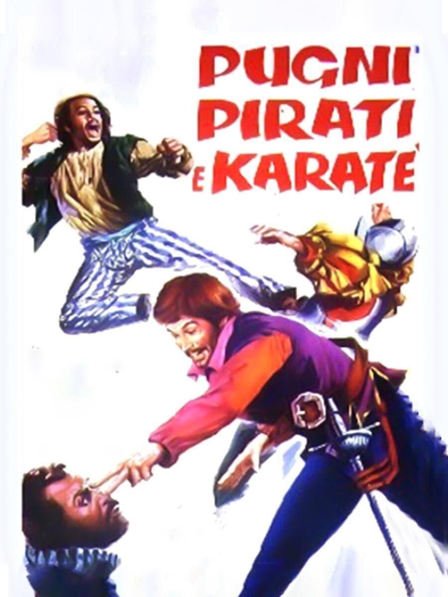 Pugni, pirati e karatè