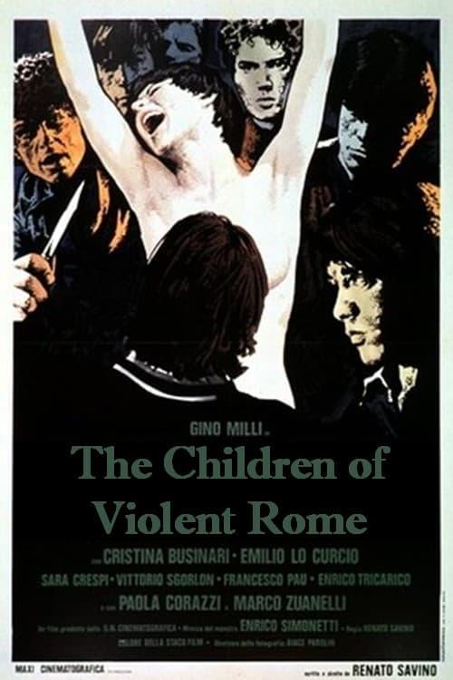 The Children of Violent Rome