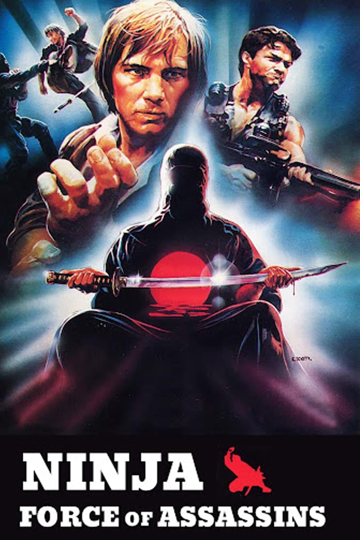 Ninja Force of Assassins