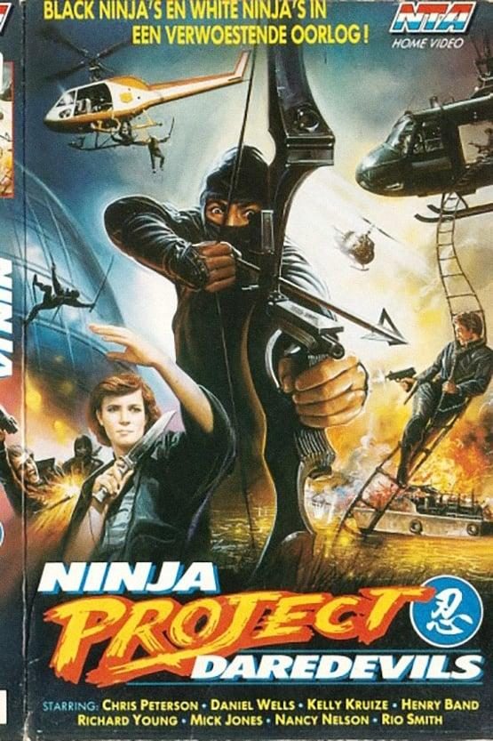 Ninja Project Daredevils
