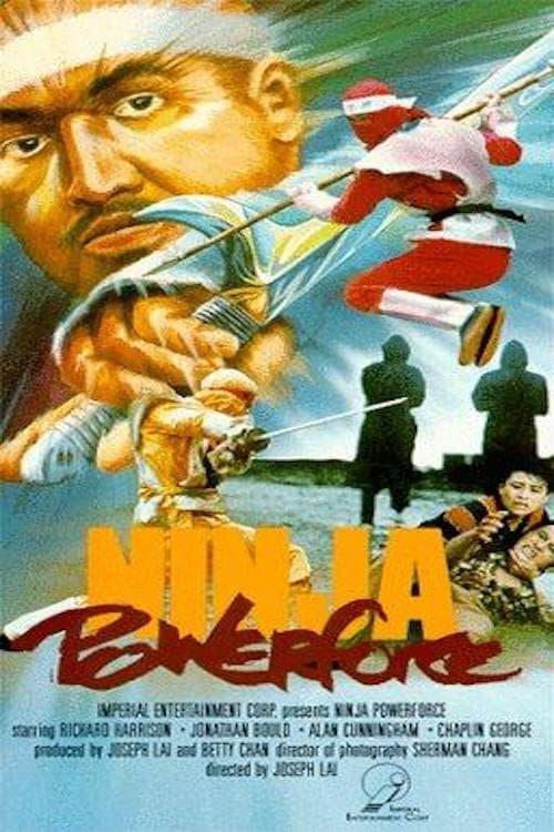 Ninja Powerforce