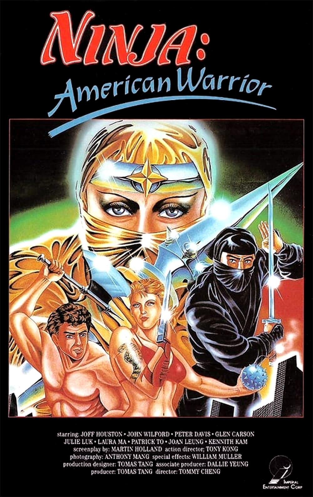 Ninja: American Warrior