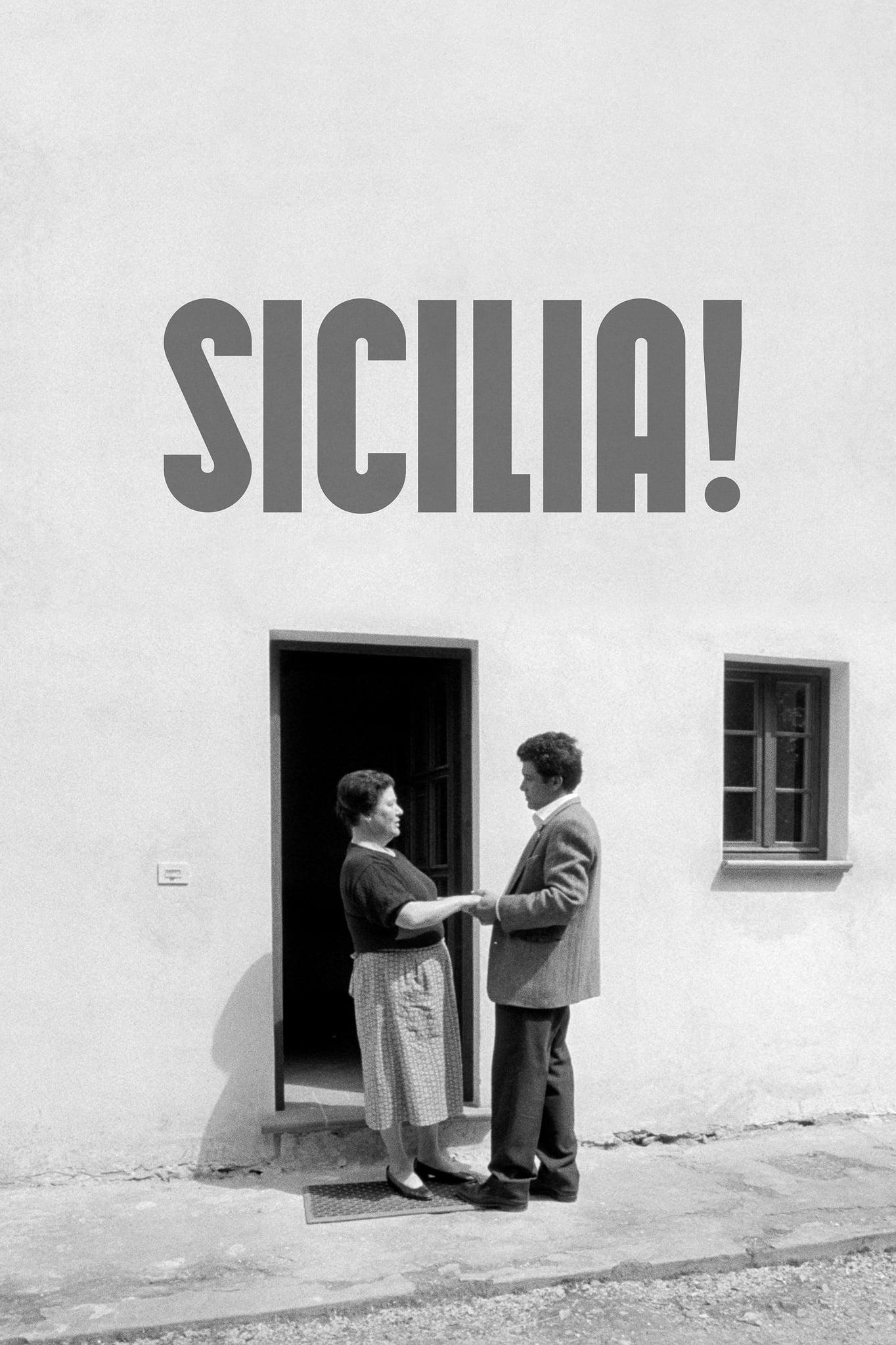 Sicily!