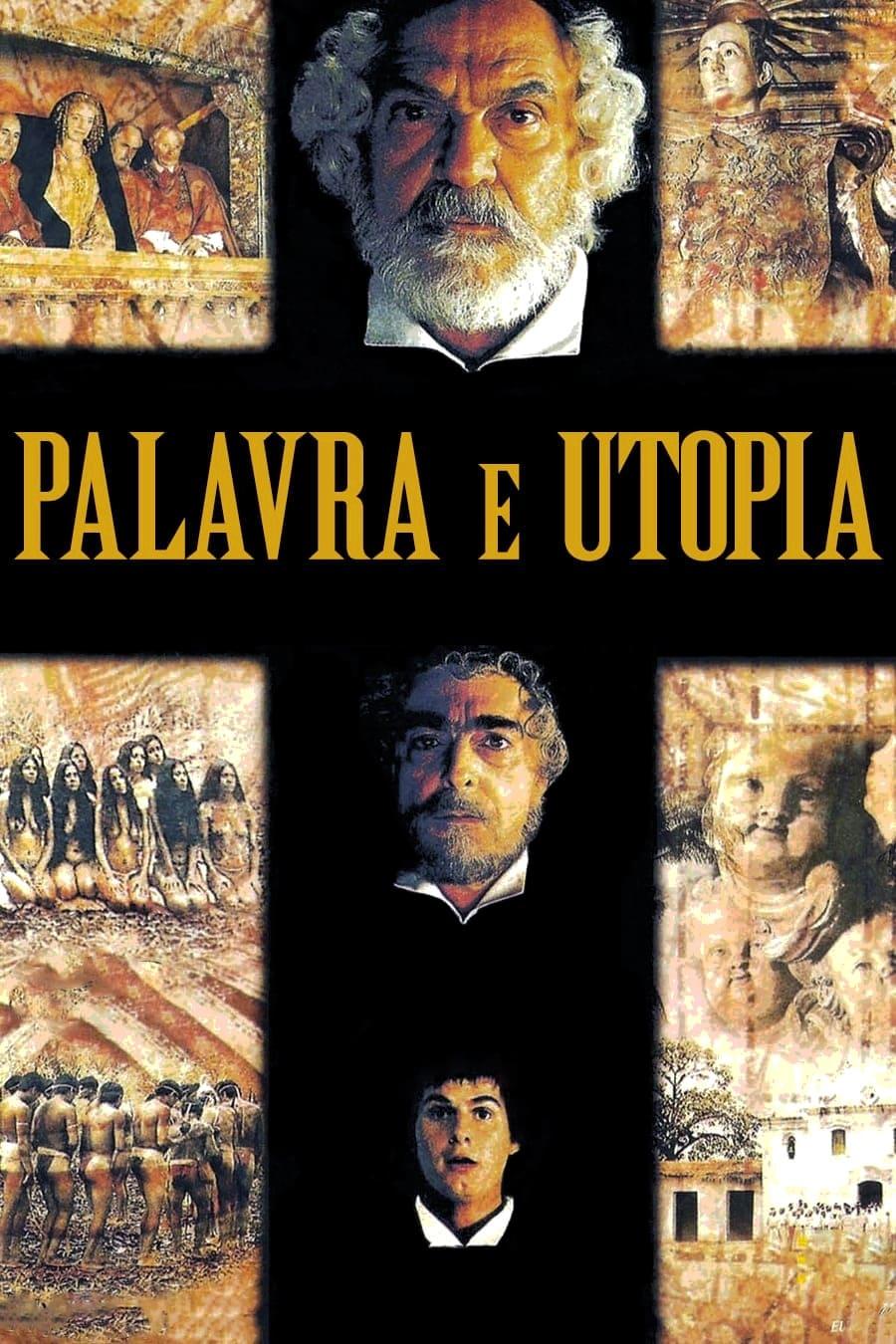 Word and Utopia