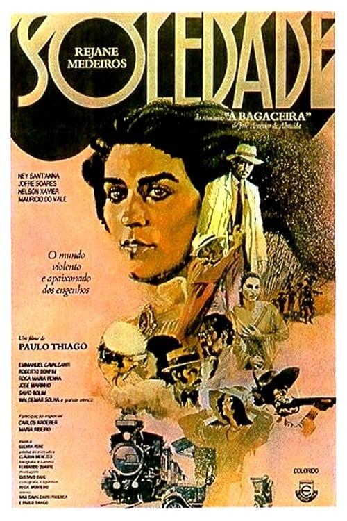 Soledade - A Bagaceira
