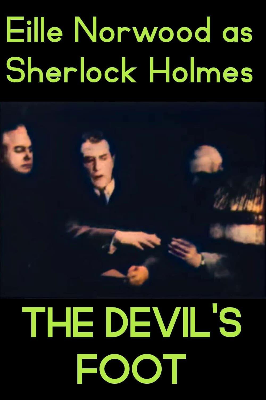 The Devil's Foot