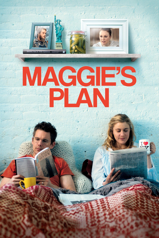 O Plano de Maggie