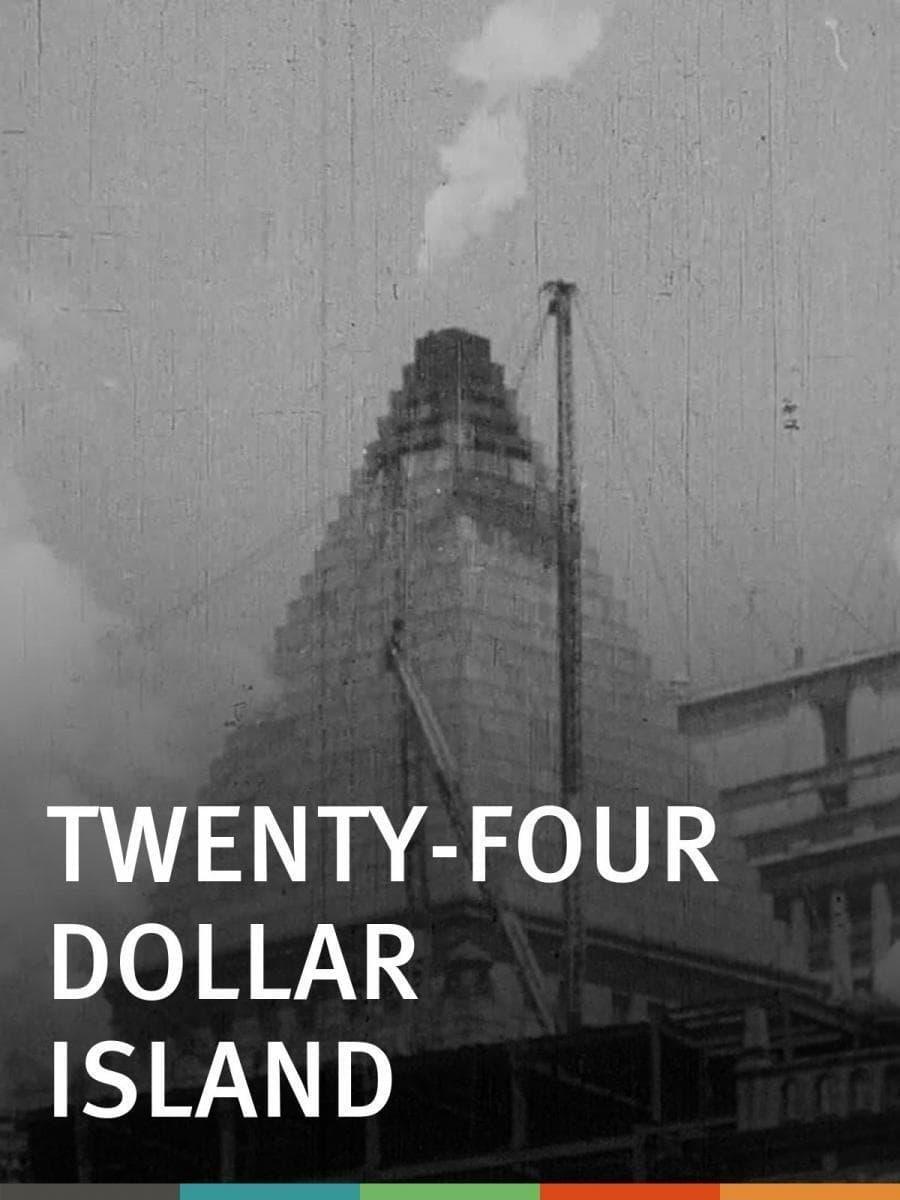 Twenty-Four Dollar Island