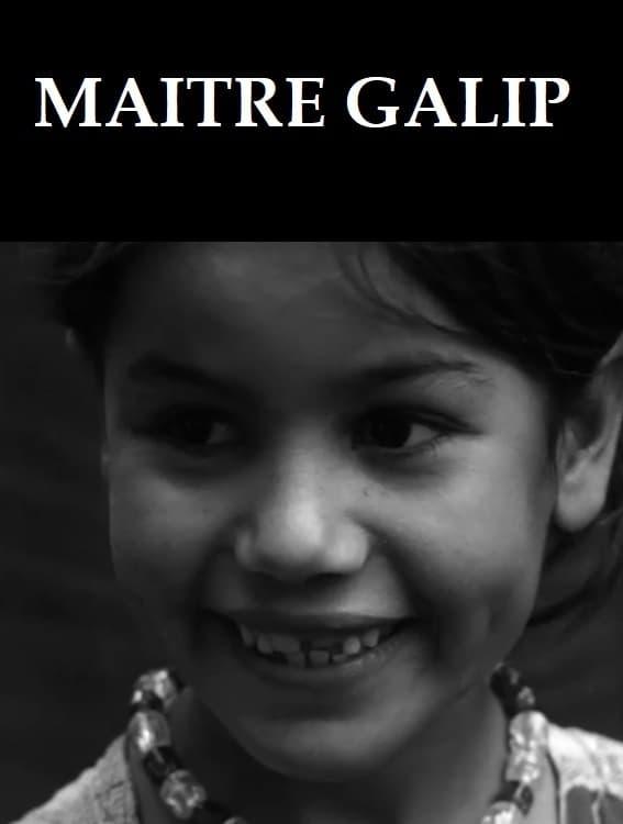 Maître Galip