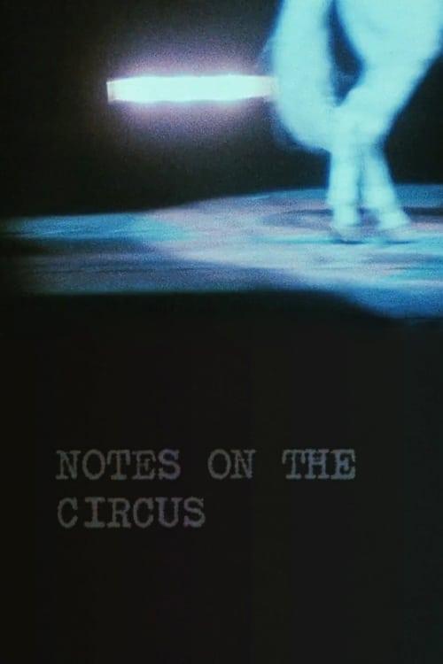 Notas Sobre o Circo