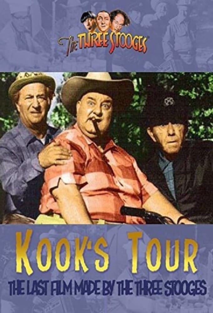 Kook's Tour
