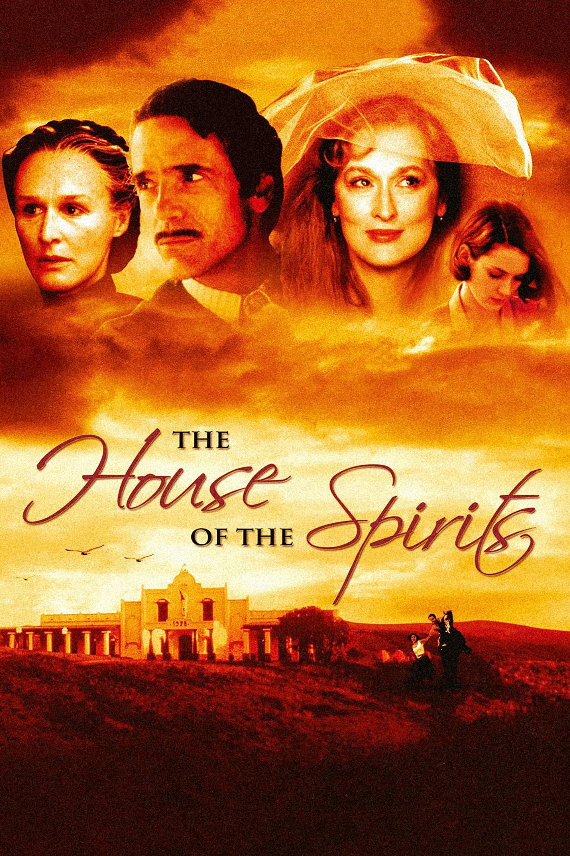 La Maison aux Esprits