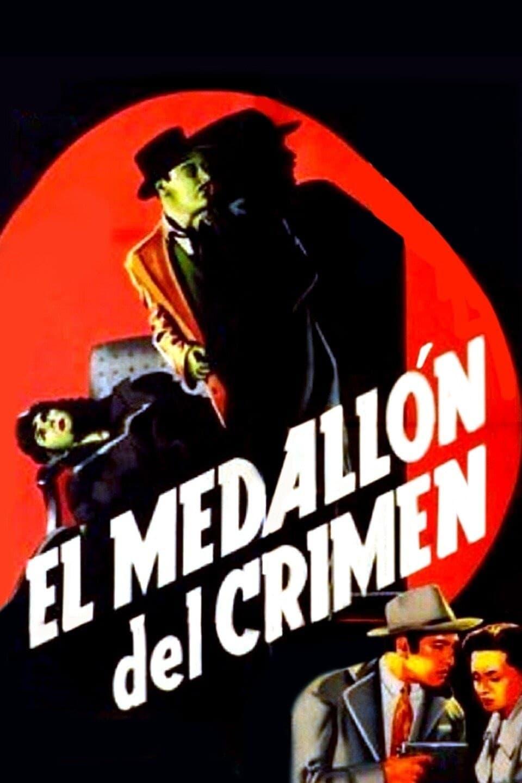 El medallón del crimen