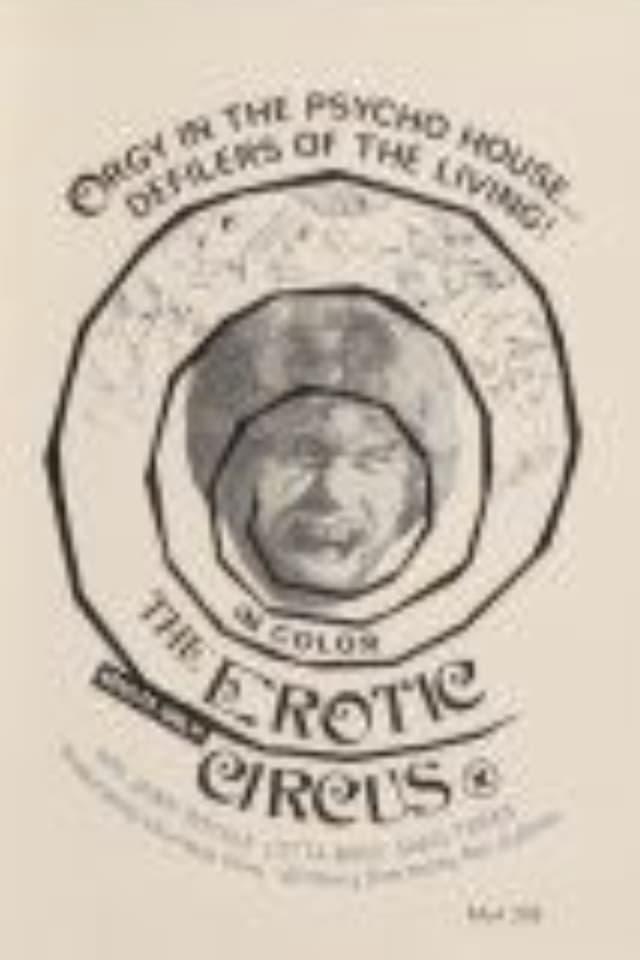 The Erotic Circus