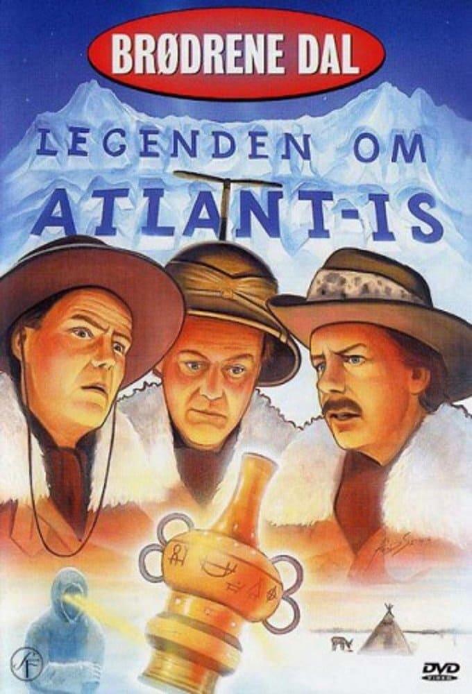 Brødrene Dal og legenden om Atlant-is