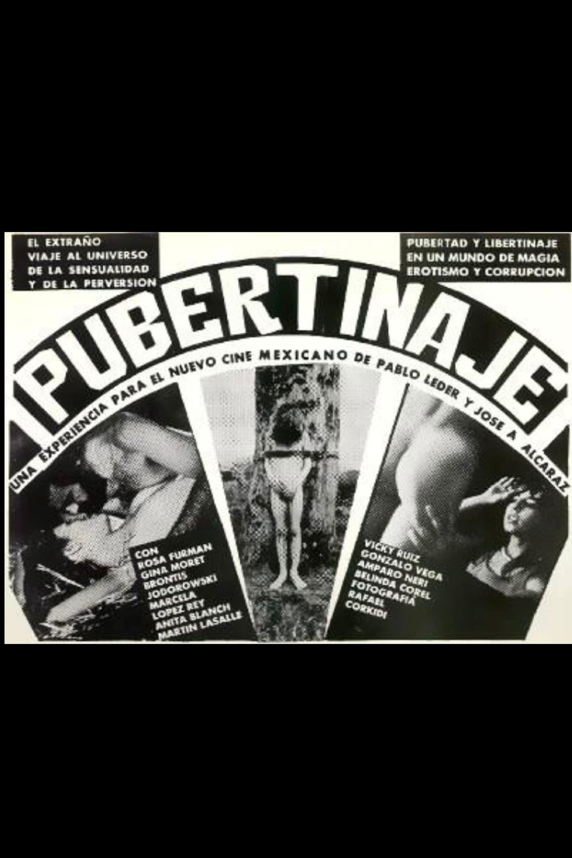 Pubertinaje
