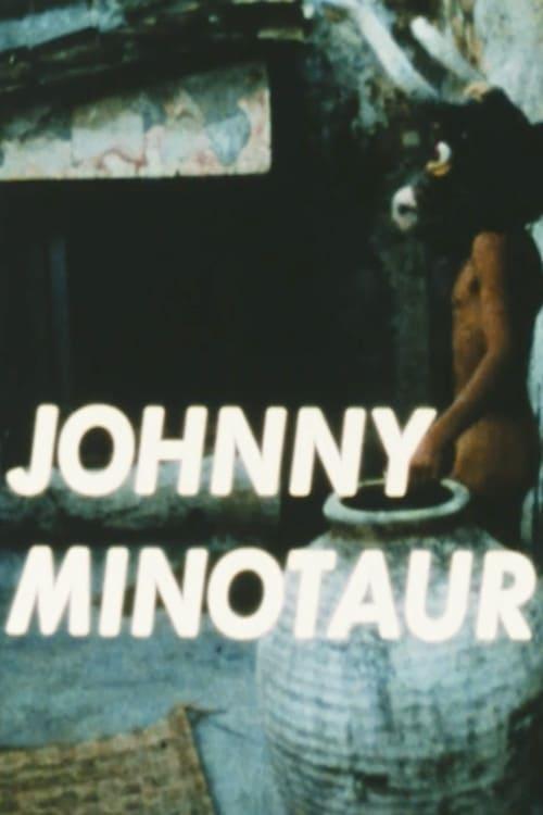 Johnny Minotaur