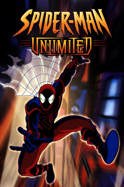Homem-Aranha: Ação Sem Limites