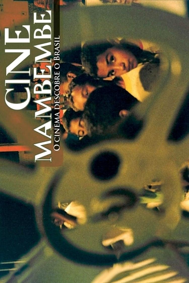 Cine Mambembe: Cinema Discovers Brazil