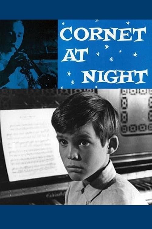 Cornet at Night