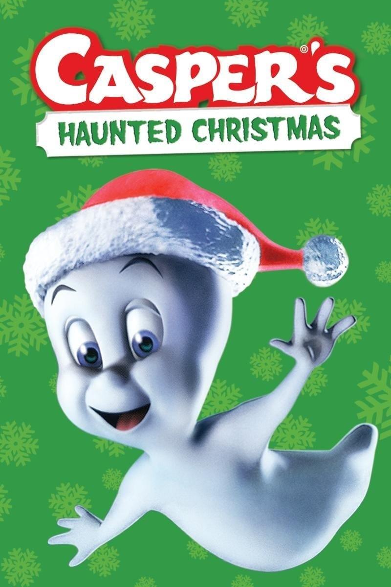 O Natal assombrado do Gasparzinho