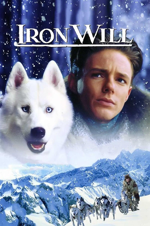 Iron Will - O Grande Desafio