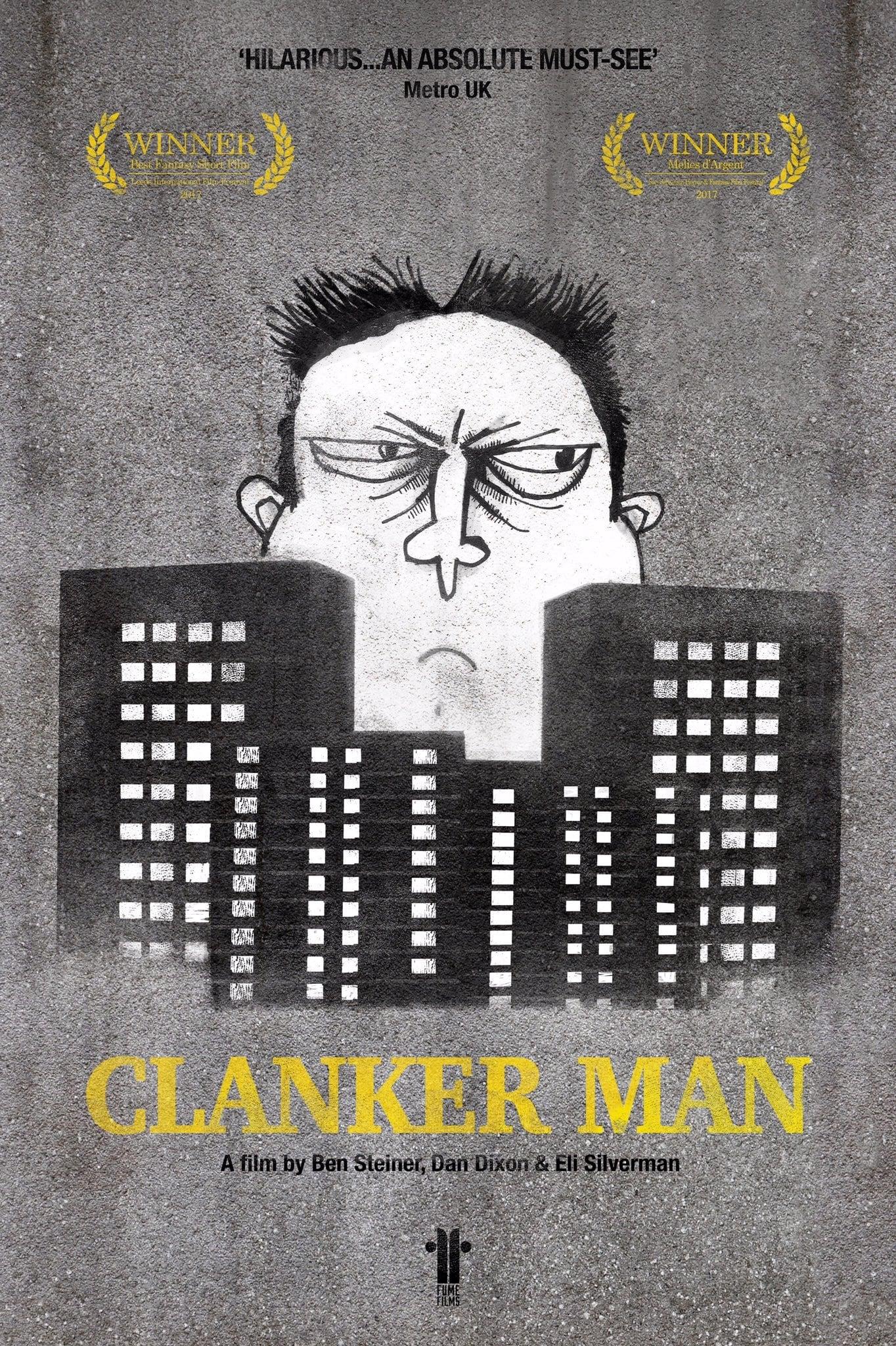 Clanker Man