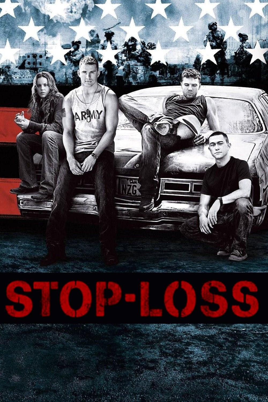 Stop-Loss: A Lei da Guerra