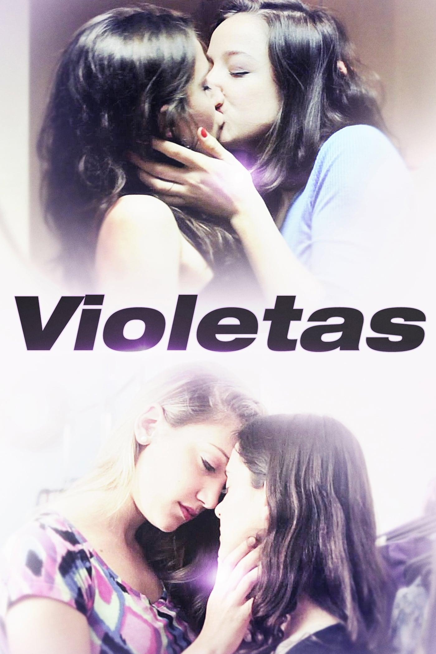 Sexual Tension: Violetas