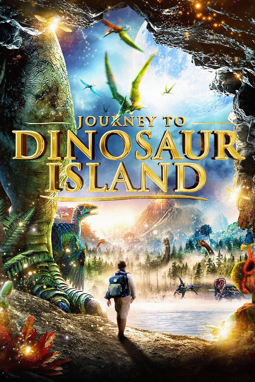 Ilha Dos Dinossauros