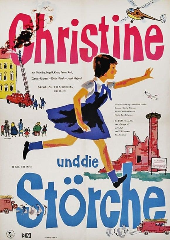 Christine und die Störche