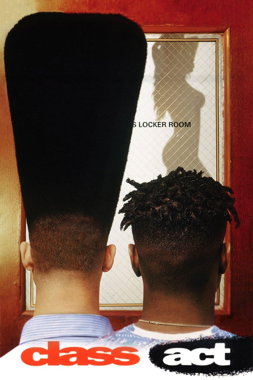 Class Act - Alunos Muito Loucos