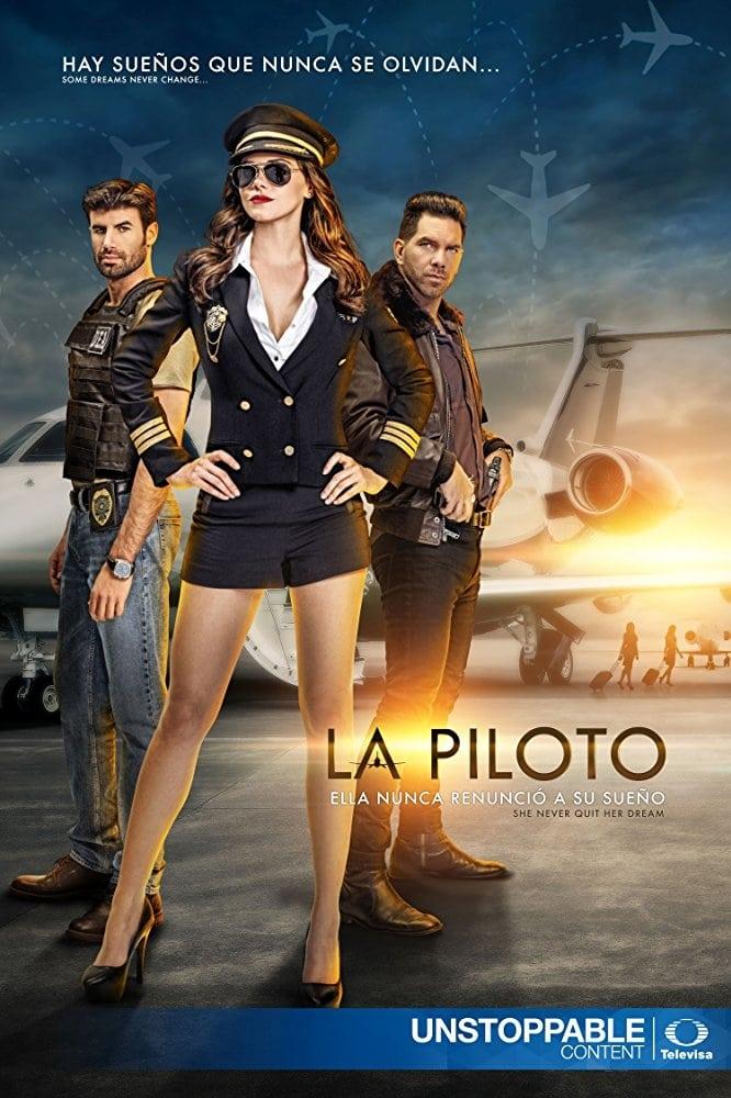 La piloto