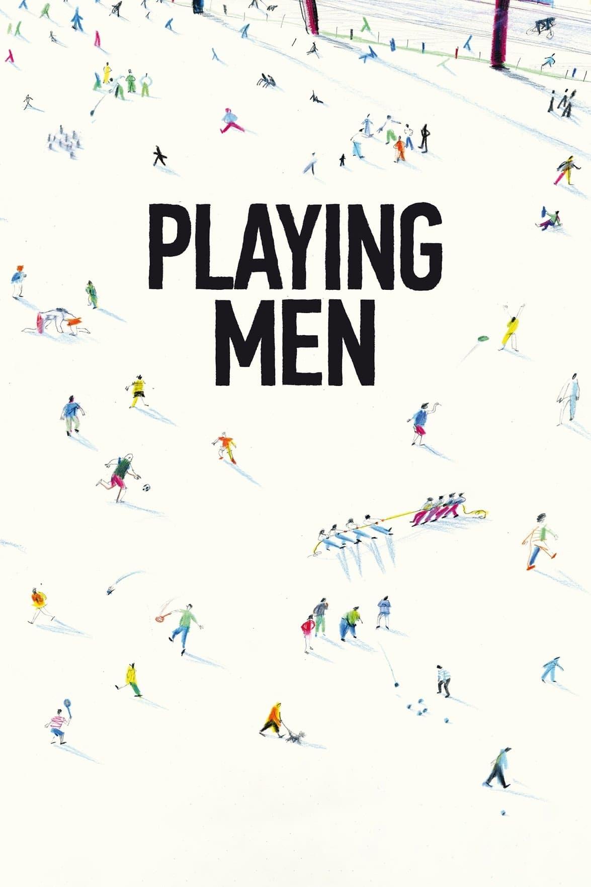 Playing Men