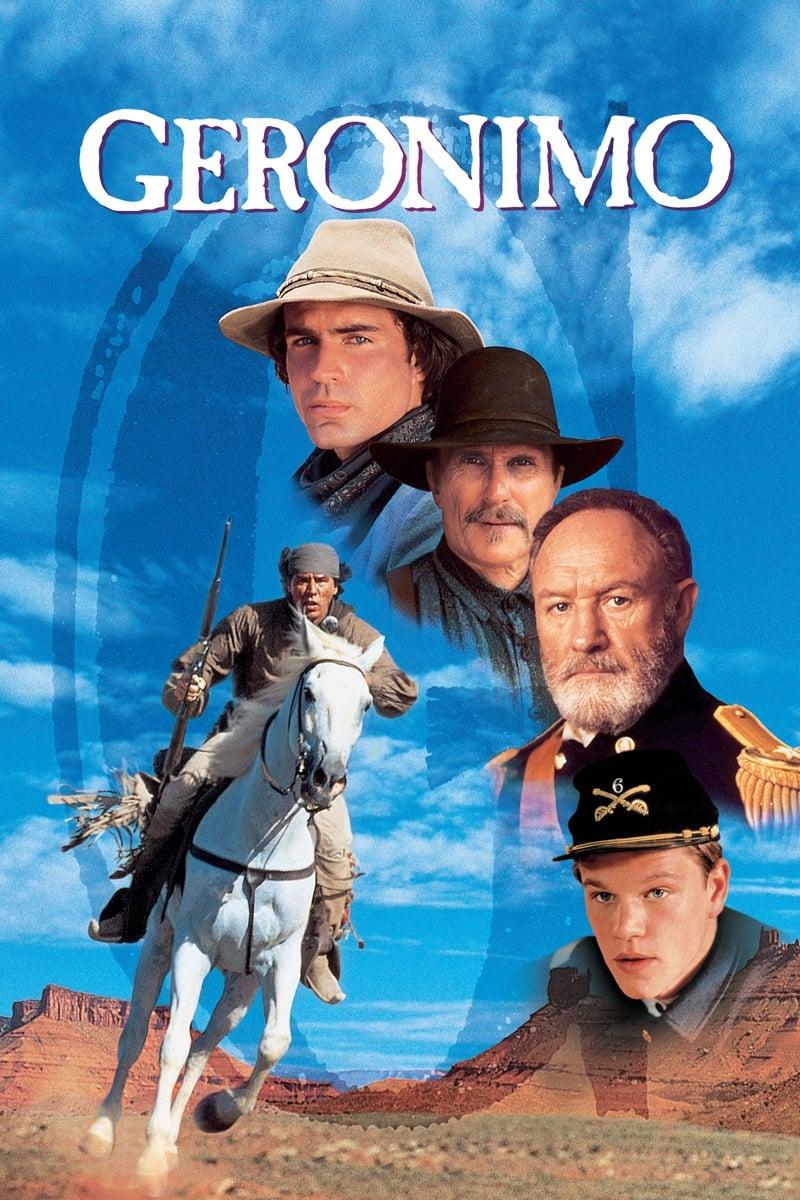 Gerônimo: Uma Lenda Americana