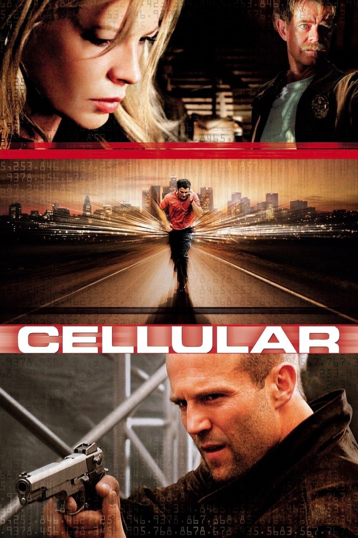 Celular - Um Grito de Socorro