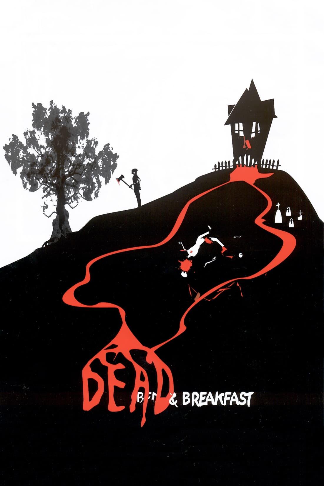 Muerte y desayuno