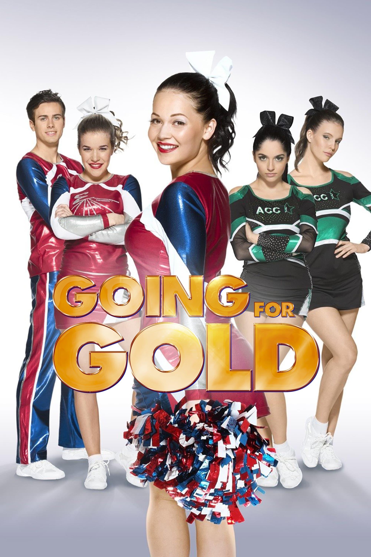 Las chicas del oro