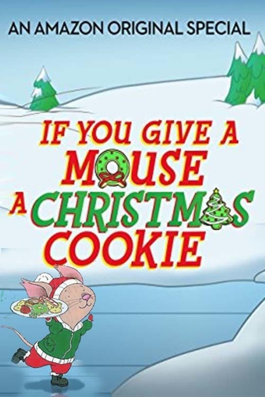 Se Der um Biscoito de Natal a um Rato