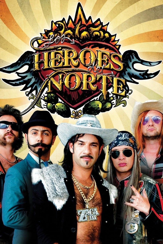 Los heroes del norte