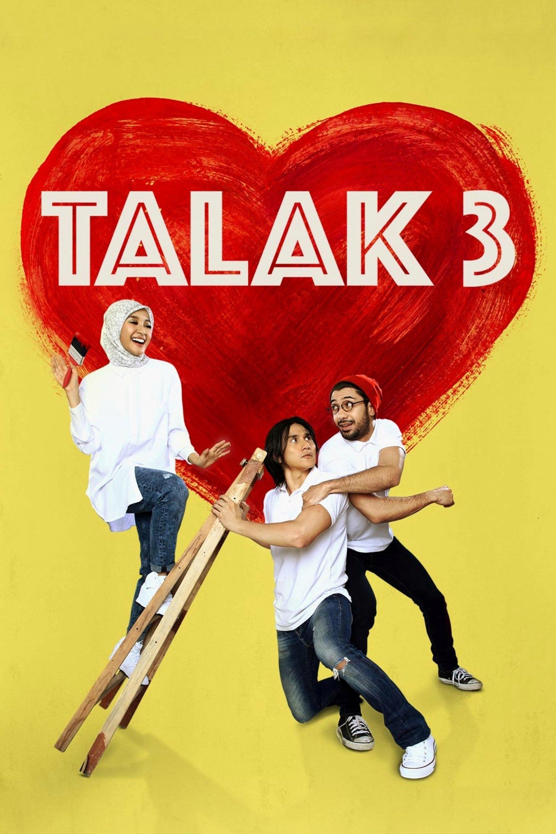 Talak 3