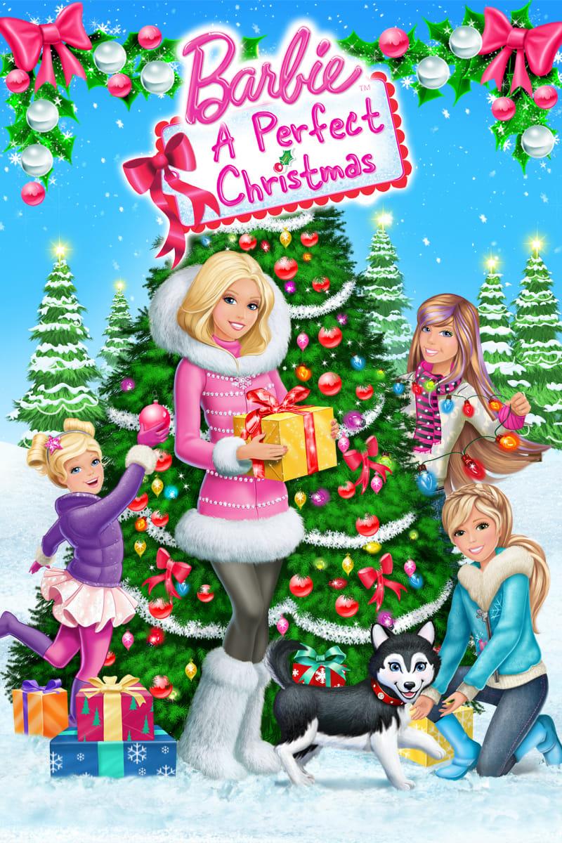 Barbie: Um Natal Perfeito