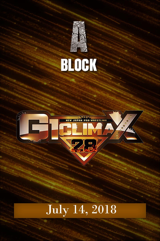 NJPW G1 Climax 28: Day 1