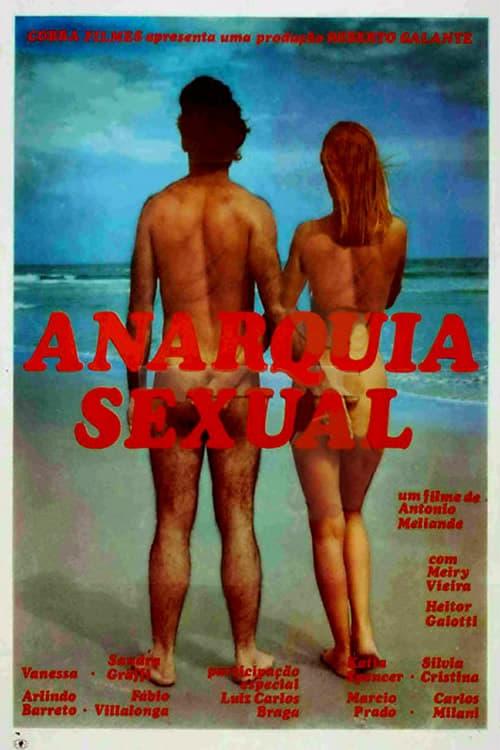 Anarquia Sexual