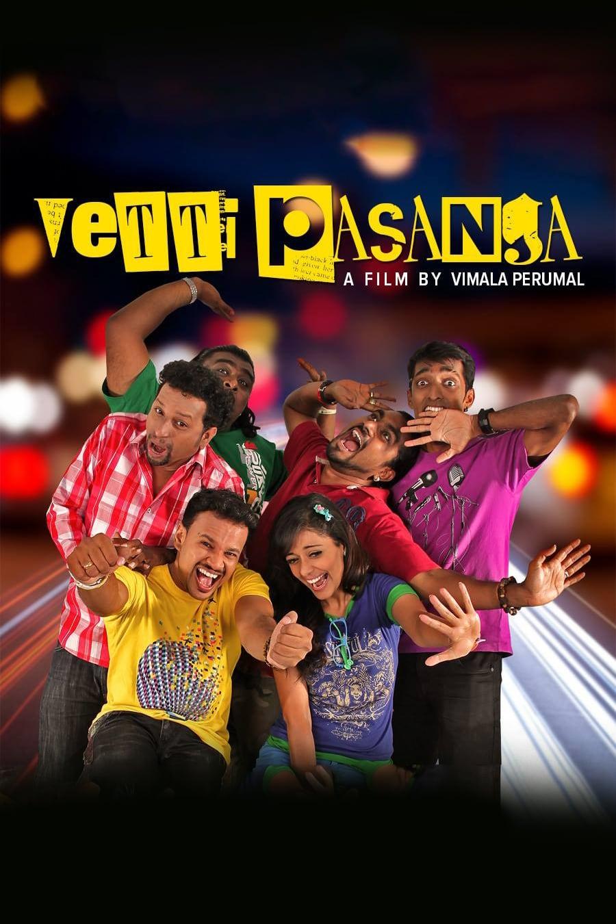 Vetti Pasanga