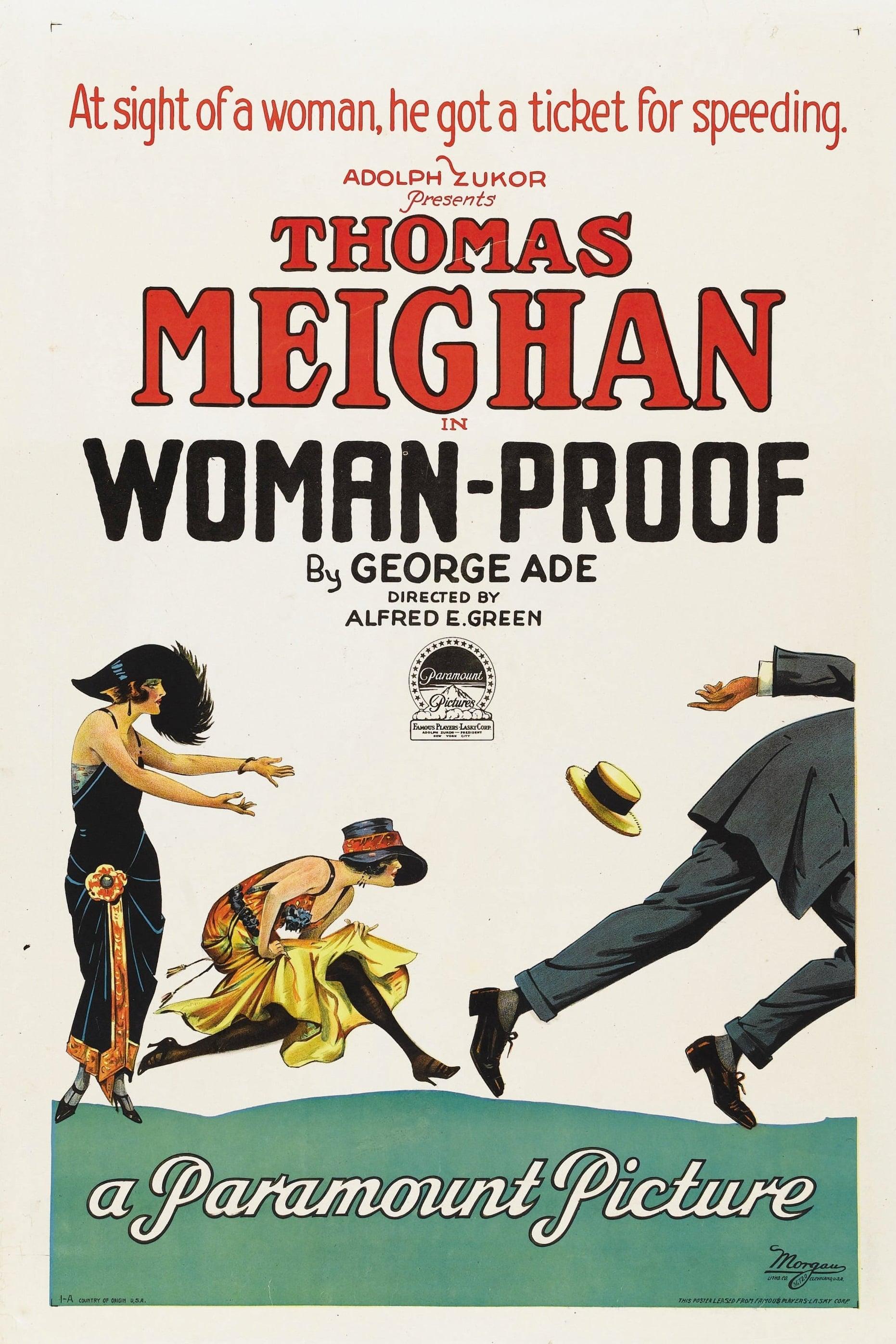 Woman-Proof
