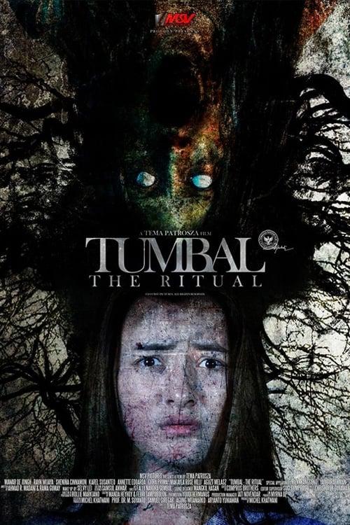 Tumbal: The Ritual