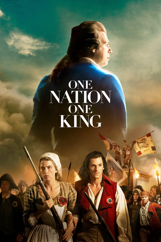 Un pueblo y su rey